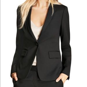 Brooks Brothers Black Blazer Women's Size 8